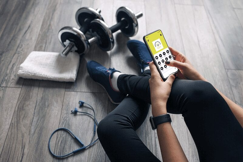 5 Benefits Of Having An Online Personal Trainer