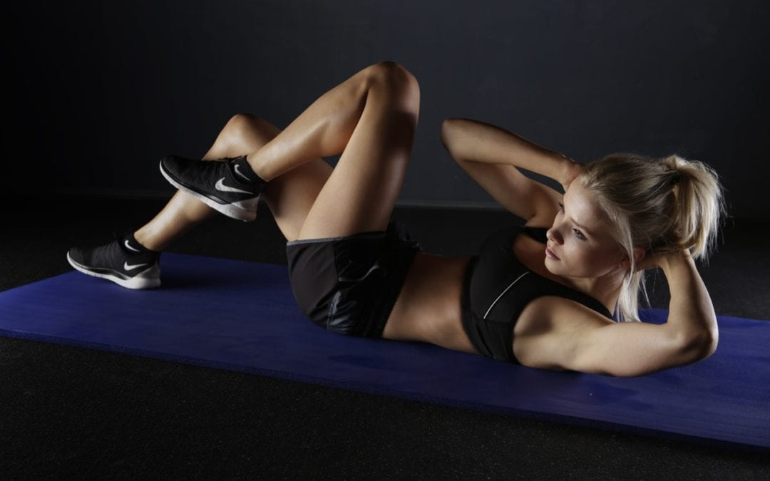 What Are The Benefits of Core Strength?